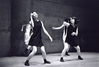 DANCE MONOCHROME.2